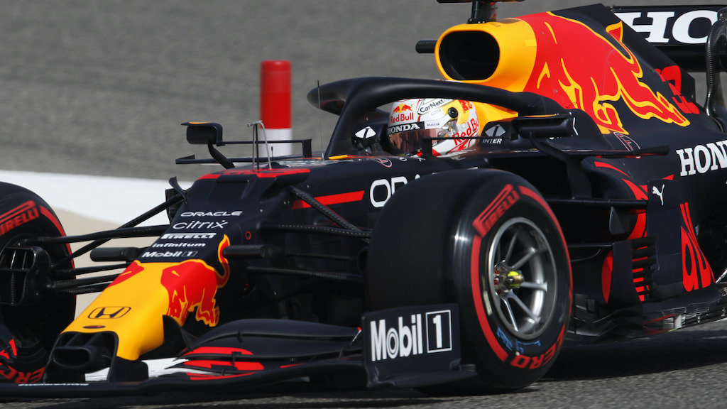 Formel 1 2021 Australien