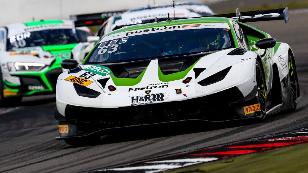 GrasserRacing Team will mit Lamborghini in DTM ...