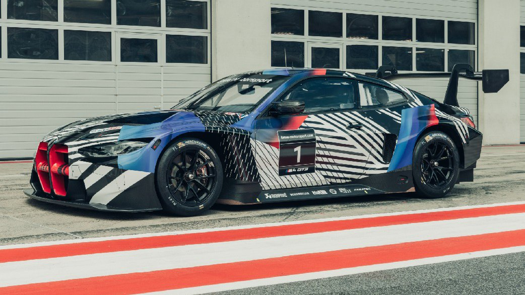 DTM 2021: Startet BMW M4 GT3 außer Konkurrenz ...